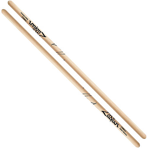 Zildjian Hickory Series Wood Timbale Sticks-thumbnail
