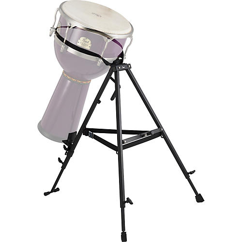 Pearl Hide-Away Djembe Stand
