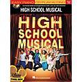 Hal Leonard High School Musical - Easy Piano CD Play-Along Volume 18 (Book/CD Package) thumbnail