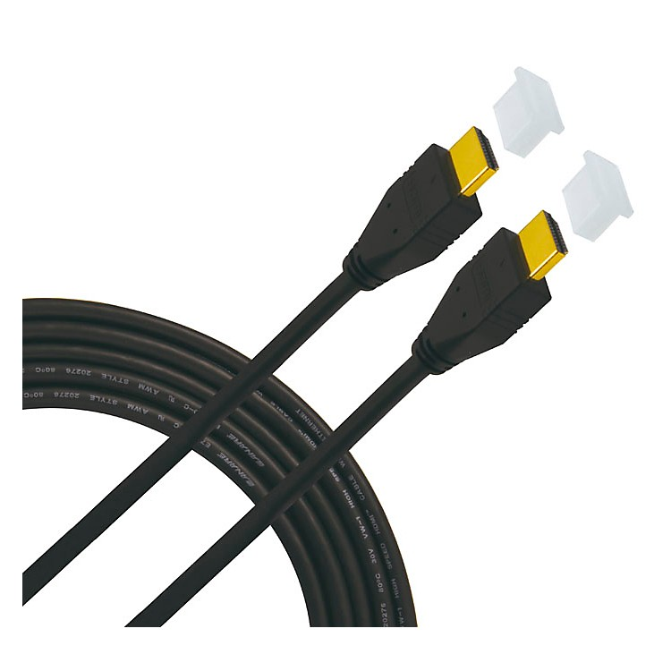 Canare High Speed with Ethernet HDMI Cable 2.0m (6.6 feet)