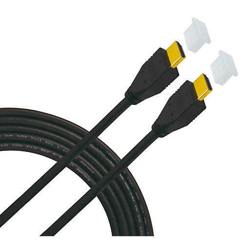 Canare High Speed with Ethernet HDMI Cable 3.0 D23035m (9.8 ft.)