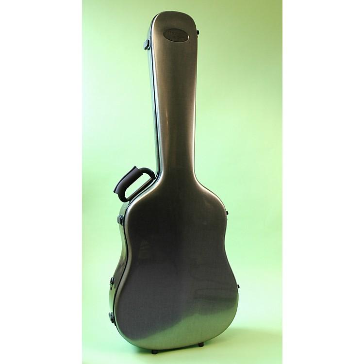 BamHightech Dreadnought Guitar CaseTweed Look