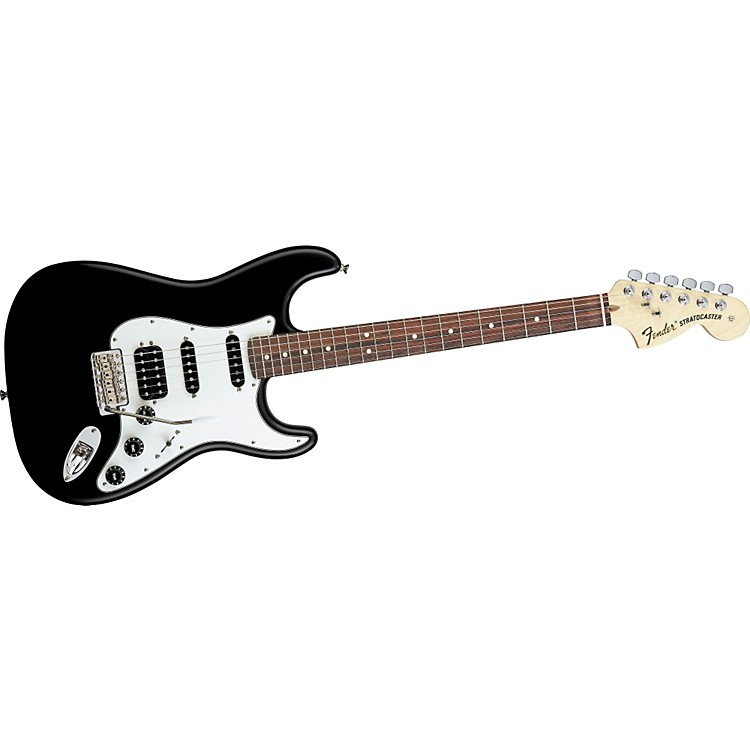 FenderHighway One HSS Stratocaster Electric Guitar