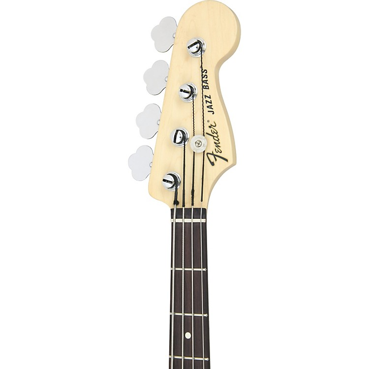 FenderHighway One Jazz Bass