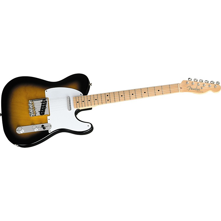 Fender Highway One Series Texas Telecaster Electric Guitar