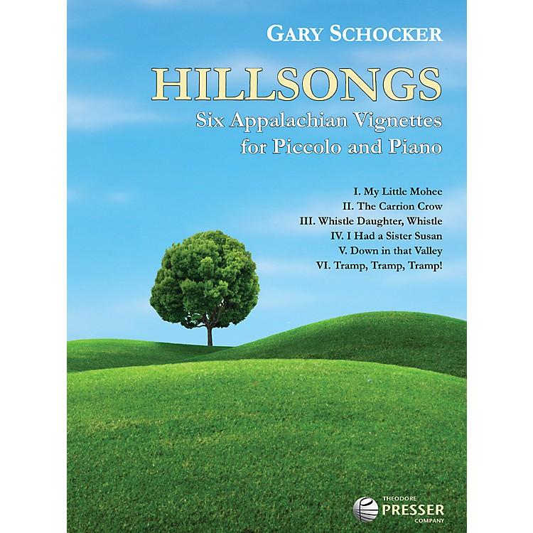 Carl FischerHillsongs Book
