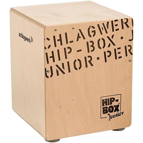 SCHLAGWERK Hip-Box Junior Cajon-thumbnail