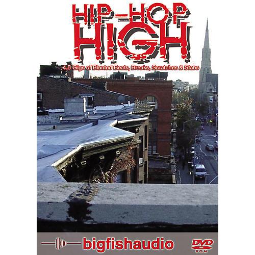 Big Fish Hip Hop High Audio Loops