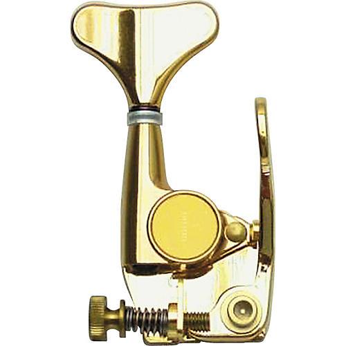 Hipshot Hipshot GB7 Bass Extender Key Gotoh Gold