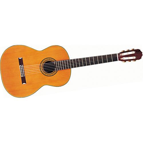 Takamine Hirade TH5 Classical Acoustic-Electric Guitar-thumbnail