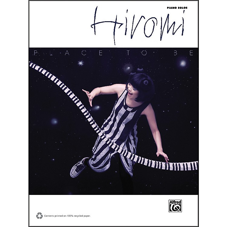 Alfred Hiromi Uehara - Place To Be Book