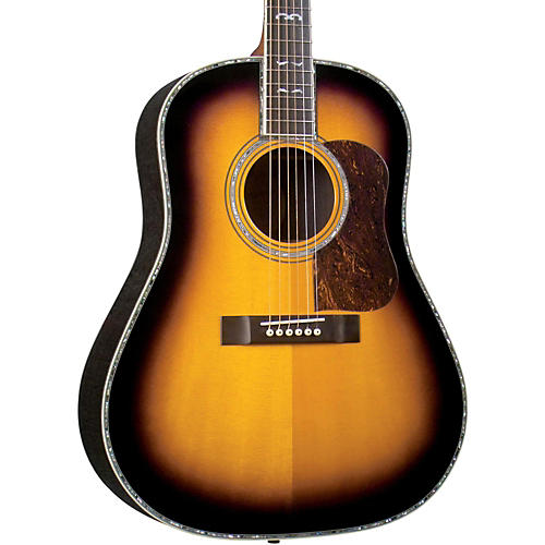 Blueridge Historic Series BG-180 Slope Shoulder Acoustic Vintage Sunburst