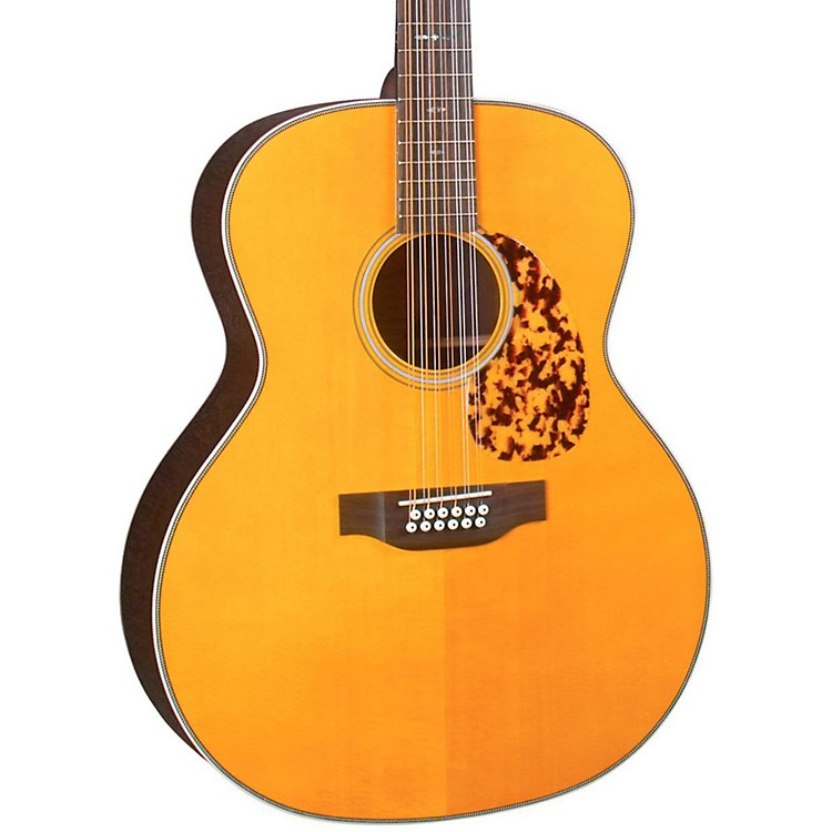 Blueridge Historic Series BR-160-12 12-String Jumbo Acoustic Guitar
