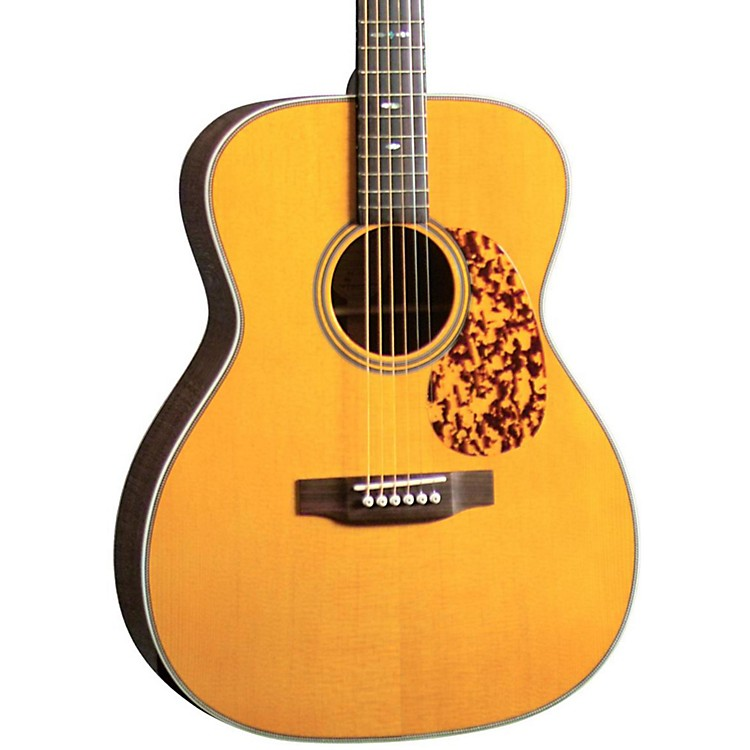 Blueridge Historic Series BR-163 000 Acoustic Guitar Natural