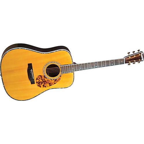 Blueridge Historic Series BR-180 Adirondack Dreadnought Acoustic Guitar