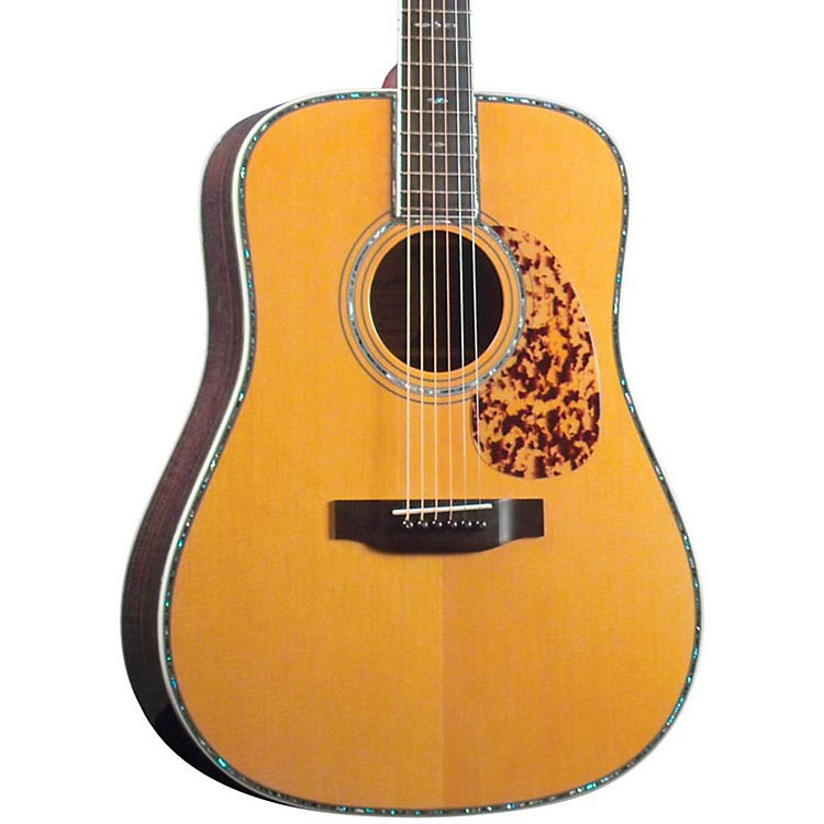 Blueridge Historic Series BR-180 Dreadnought Acoustic Guitar