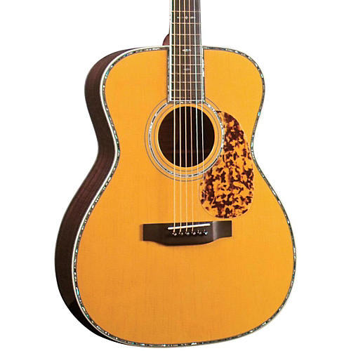 Blueridge Historic Series BR-183 000 Acoustic Guitar-thumbnail