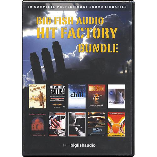 Big Fish Hit Factory Bundle-thumbnail