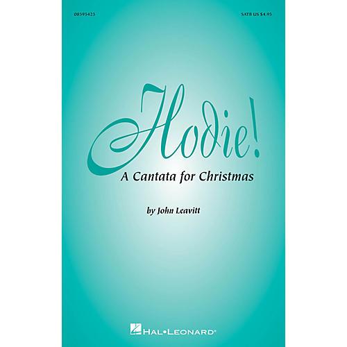 Hal Leonard Hodie! (Cantata) IPAKCO-thumbnail