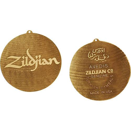 Zildjian Holiday Cymbal Ornament-thumbnail