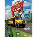 Hal Leonard Holiday Road Trip (Celebrating Christmas Coast-to-Coast) Preview Pak Composed by John Jacobson thumbnail