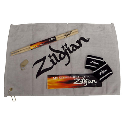 Zildjian Holiday Stocking Pack