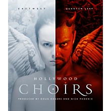 EastWest Hollywood Choirs Gold Edition
