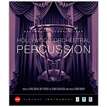 EastWest Hollywood Orchestral Percussion Gold Edition