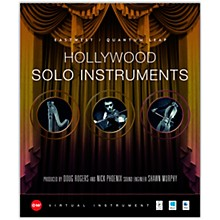 EastWest Hollywood Solo Series Bundle - Gold