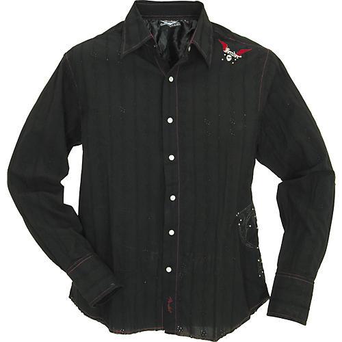 Fender Holy Diver Men's Woven Shirt