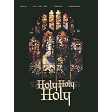 Shawnee Press Holy, Holy, Holy (Piano/Organ Duets)