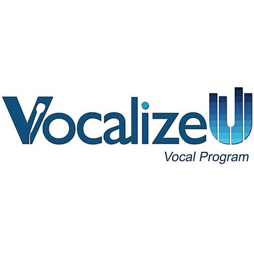 VocalizeU Home Studio Edition Software Download-thumbnail