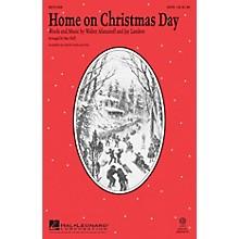 Hal Leonard Home on Christmas Day ShowTrax CD by Kristin Chenoweth Arranged by Mac Huff