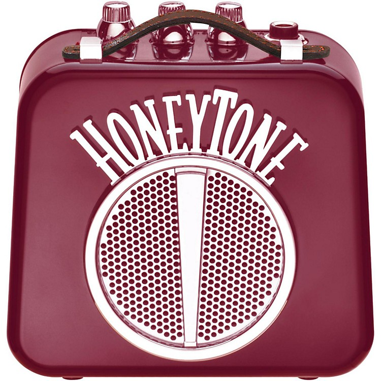 Danelectro Honeytone N-10 Guitar Mini Amp Black