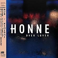 Honne - Over Lover Ep