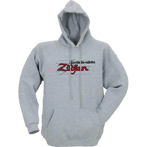 Zildjian Hoodie Sweatshirt-thumbnail