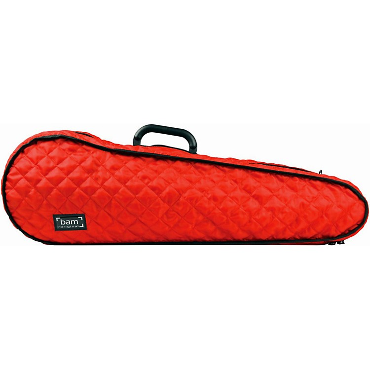 BamHoodies Cover for Hightech Violin Case