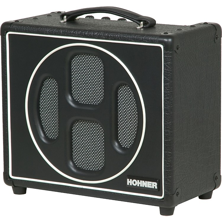 HohnerHoodoo Box 5W Harmonica Tube Amp