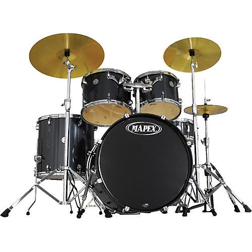 Mapex Horizon HX 5-Piece Drum Set w/ Free 8x7 tom-thumbnail