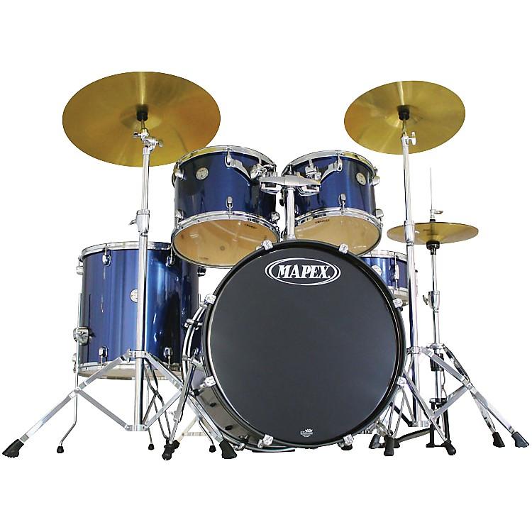 MapexHorizon HX 5-Piece Drum Set w/ Free 8x7 tom