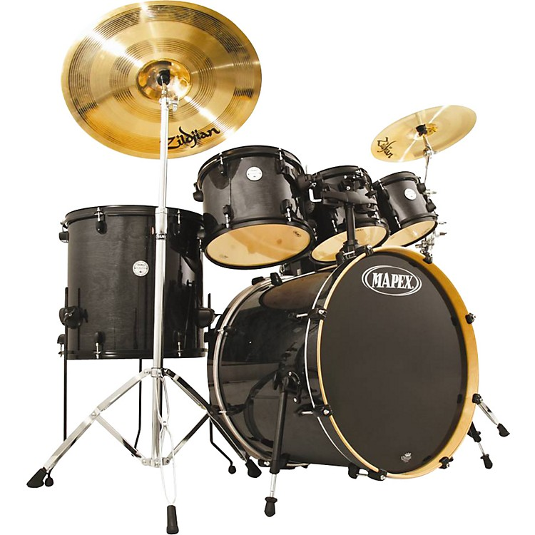 MapexHorizon HZB 5-Piece Drum Set