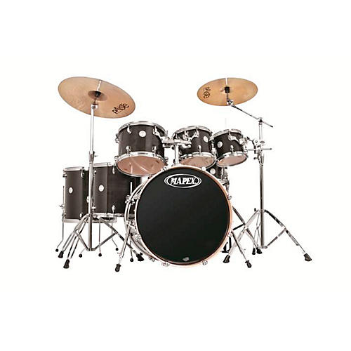 Mapex Horizon HZB Lacquer 7-Piece Shell Pack-thumbnail