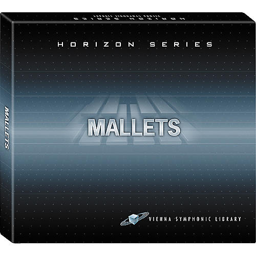 Vienna Instruments Horizon Series Mallets