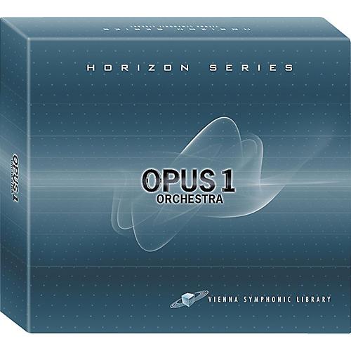 Vienna Instruments Horizon Series Opus 1