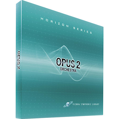 Vienna Instruments Horizon Series Opus 2-thumbnail