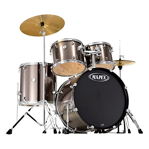 Mapex Horizon Standard 5-Piece Drum Set-thumbnail