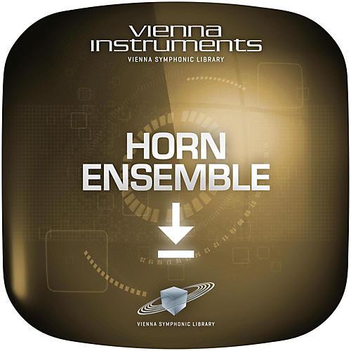 Vienna Instruments Horn Ensemble Upgrade To Full Library-thumbnail