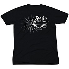Hammond Horn Leslie T-Shirt Medium Black