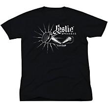 Hammond Horn Leslie T-Shirt Small Black