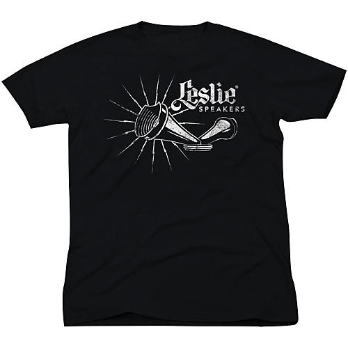 Hammond Horn Leslie T-Shirt-thumbnail